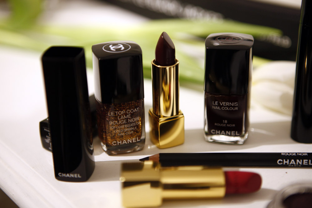 Chanel Rouge  Absolument HOLIDAY 2015 COLLECTION