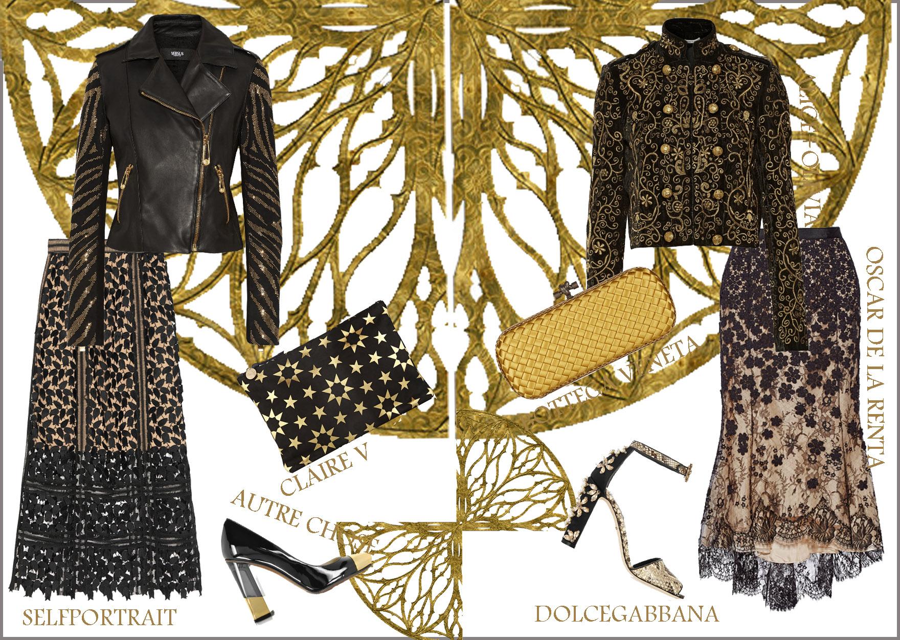 gothic fashion