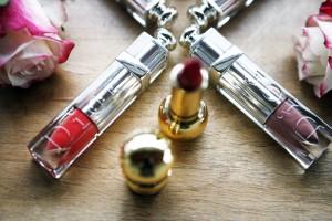 lipstick dior lucidalabbra