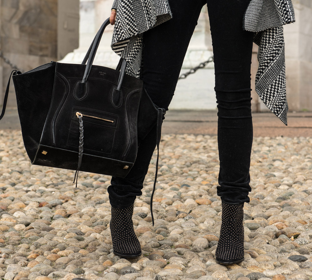 rebecca minkoff ankle boots on sarenza