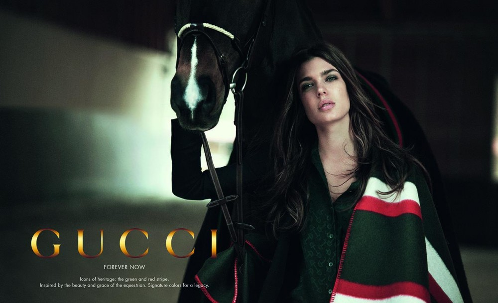 charlotte-casiraghi-gucci-campaign forever-now-02