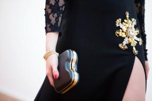 fendi clutch capodanno look 2015
