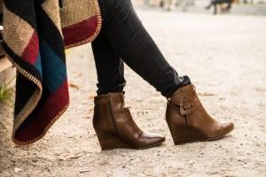 georgia rose boots on sarenza