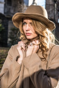 hat style beige 2016