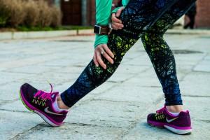 nike runner sneakers