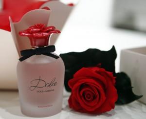 dolce rosa excelsa profumo 2016