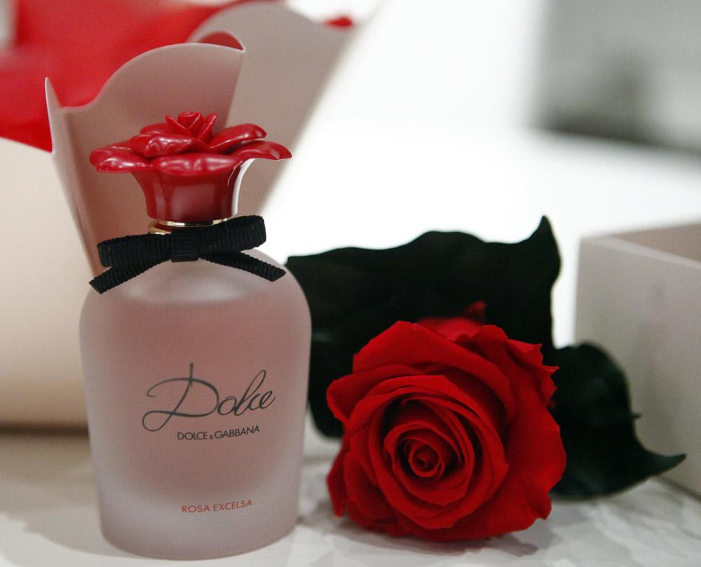 b3309dcd723b3 Perfume Dolce Gabbana Rosa Excelsa Precio