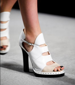 scarpe fendi primavera 2016