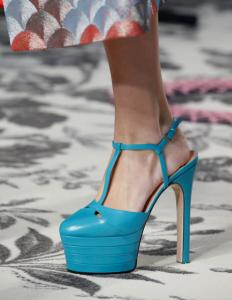 scarpe gucci primavera estate 2016