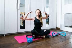 allenamento per dimagrire a casa