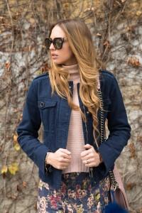 fay jacket blu spring 2016