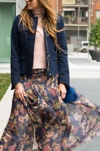 fay skirt 201 details