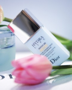 hydralife dior bb cream