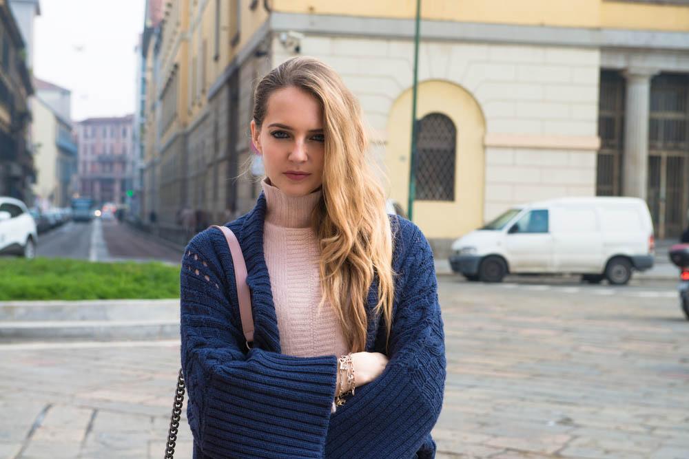 Pantaloni a palazzo: Come abbinarli per la primavera 2016
