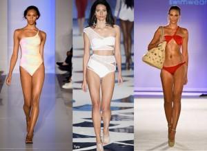 monospalla bikini summer trends 2016