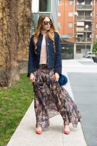 stree style milan fashion week
