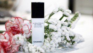chanel solution 10 2016
