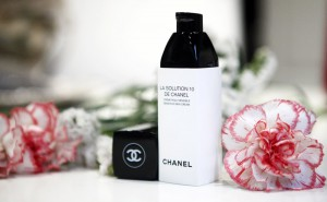 chanel solution 10