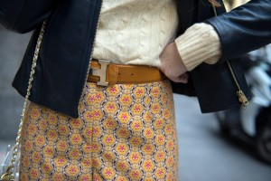 hermes belt how to style it