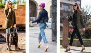 jeans 2016 come abbinarli