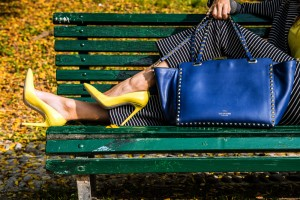 rene-caovilla-shoes-yellow