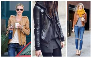 suede jacket worn by celebrity