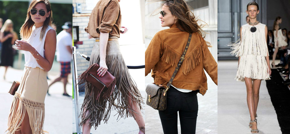 Suede Jacket for Spring
