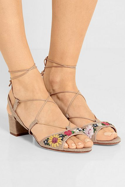 TABITHA-SIMMONS lace up shoes