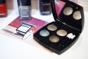 chanel les 4ombres summer 2016