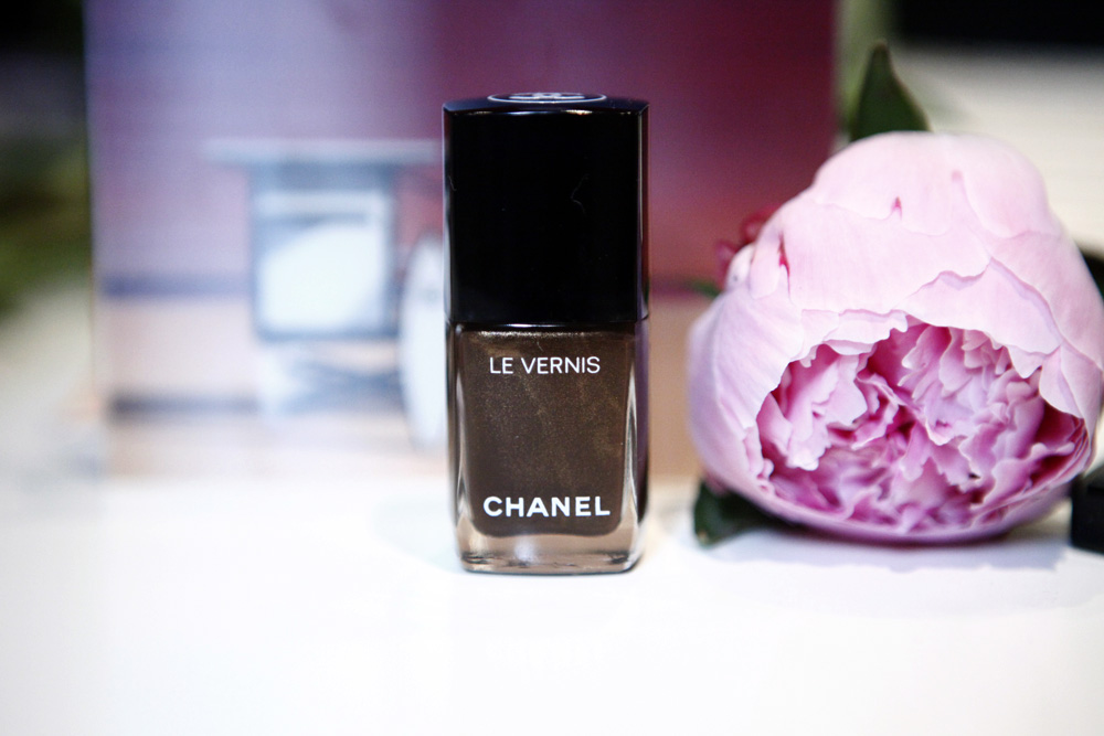 Chanel Make up Summer 2016