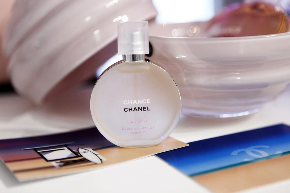 Chanel Chance Eau Vive-Chance Eau Vive