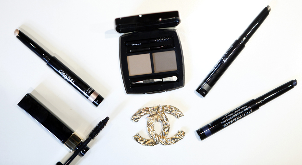 Chanel Collection Yeux 2016 summer