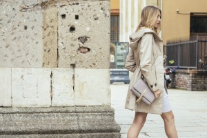 How to wear a Summer Parka