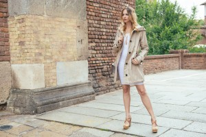 parka outfit summer