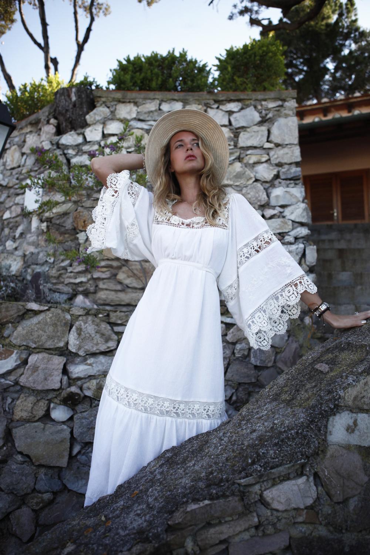 half off fd9bc 1e35b Outfit da Spiaggia:L'abbigliamento da mare alla moda | The ...
