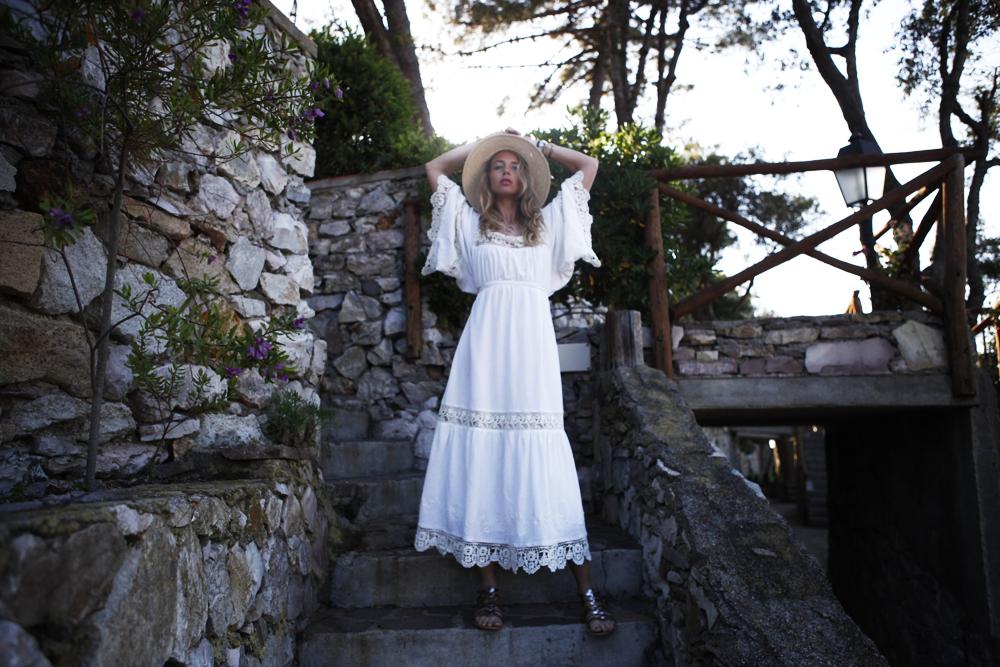Outfit da Spiaggia:L'abbigliamento da mare alla moda