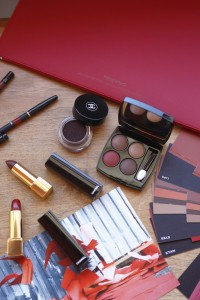 lucia pica le rouge n.1 chanel