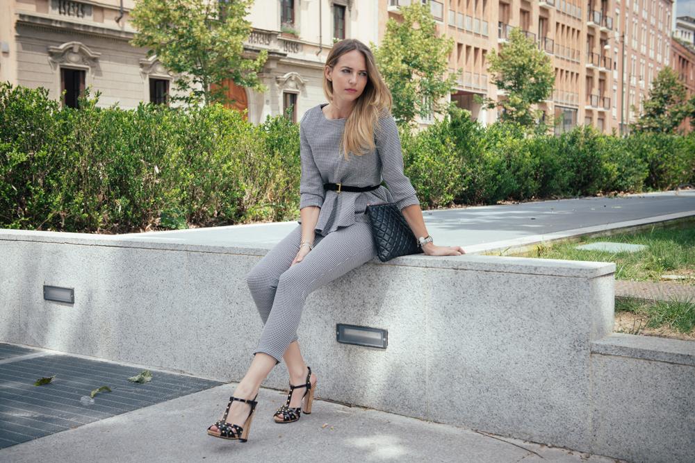 Outfit Per Ufficio : Outfit da ufficio per l estate the ugly truth of v