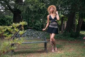 rebecca minkoff sandals summer 2016