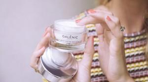 Galenic cream viso