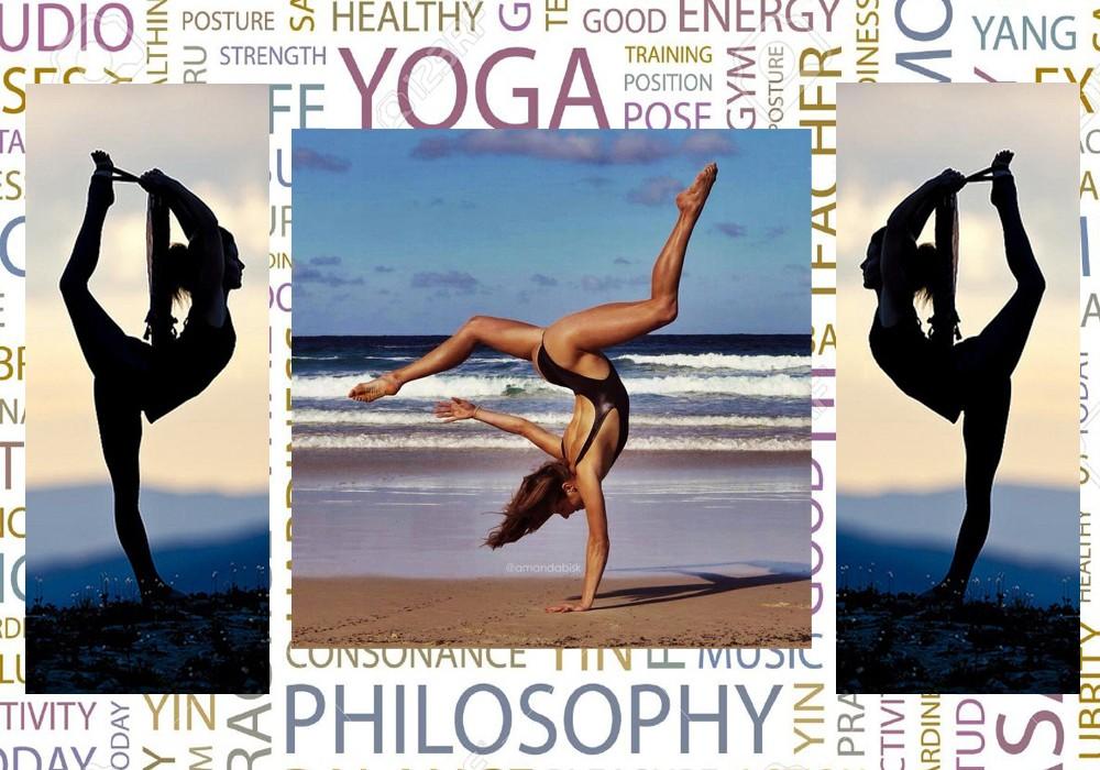 Yoga: Una filosofia di vita