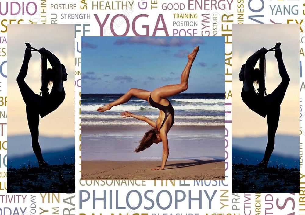 Yoga- Una filosofia di vita