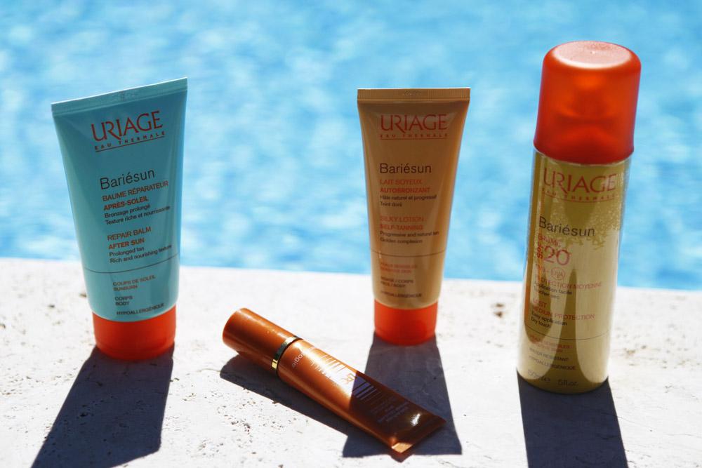 Creme Solari: Proteggiamo la nostra pelle al sole