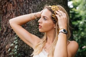 fashion crown accessories