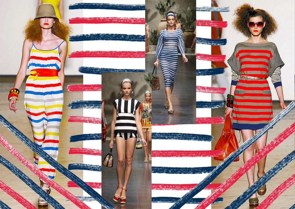 stripes trends
