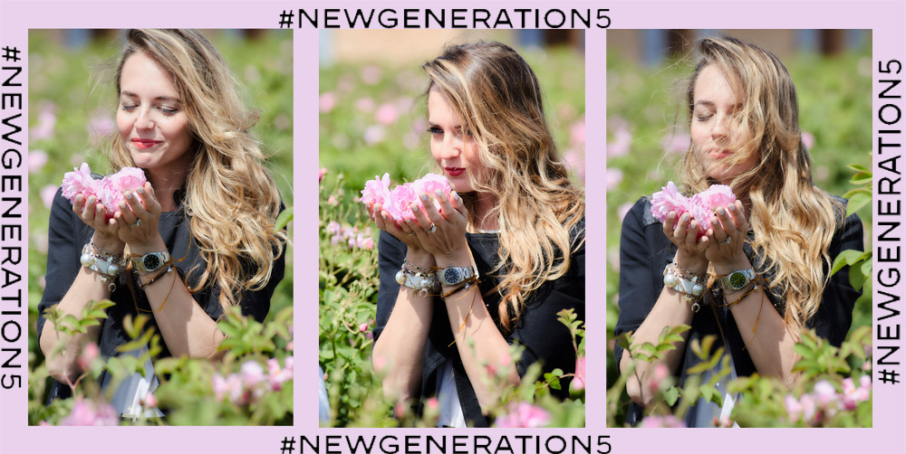 Chanel N.5 L'Eau: Grasse Experience