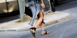 Paris fashion week Haute Couture FW16