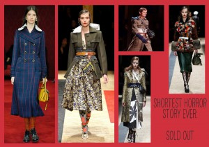 The Coat Trends Fall 2017