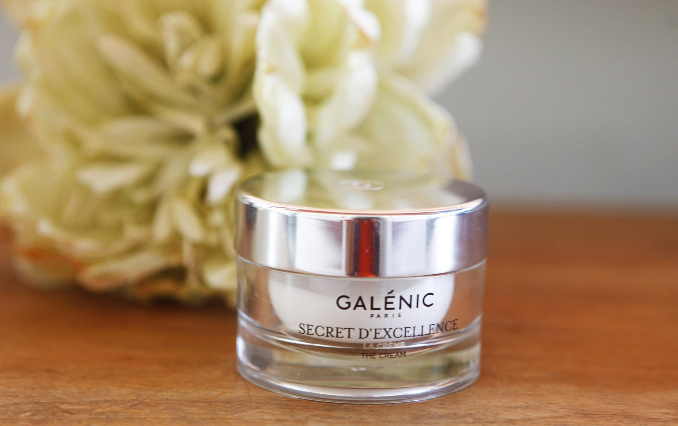 galénic cream