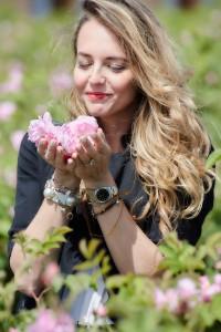 grasse rosa di maggio chanel 5